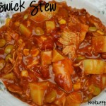 {Best Ever} Brunswick Stew
