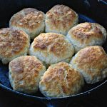 Mama's Homemade Buttermilk Biscuits