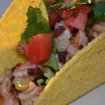 Easy Shrimp Tacos – Low in Calories too!