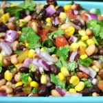 Bean & Corn Salsa