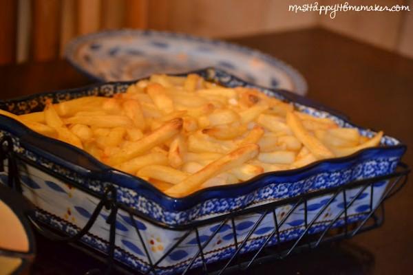 Home Baking Recipes Healthy