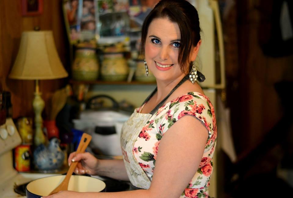 Mrs Happy Homemaker