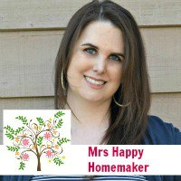Mrs Happy Homemaker