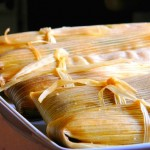 Tamales – with your crockpot's help!