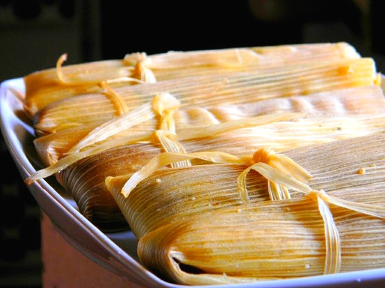 Tamales With Your Crockpot S Help Mrs Happy Homemaker