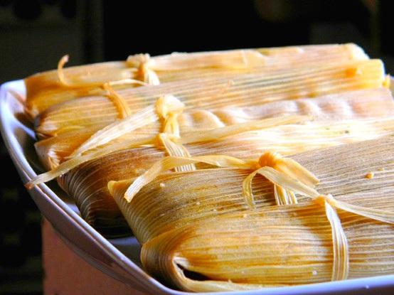 perfect tamale recipe