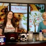 'Mrs Happy Homemaker' Segment on Fox News – The Top 3 Recipes on the Mrs