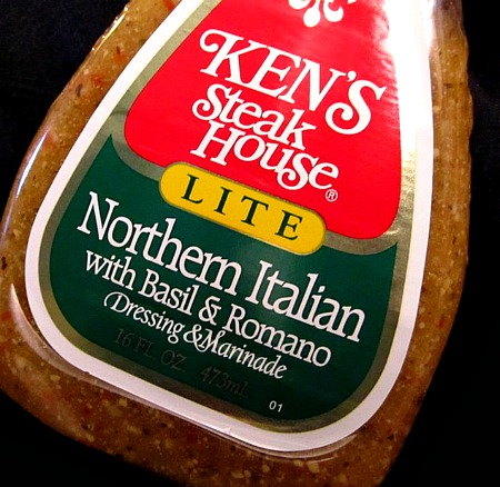 Ken's Lite Northern Italian Dressing