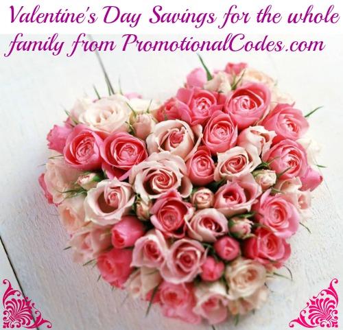 Valentine's Day Deals