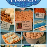 Frozen Birthday Party Ideas – Easy & Budget Friendly!
