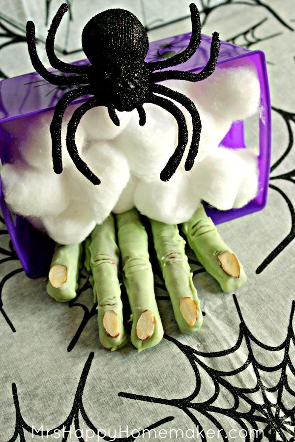 Easy Monster Fingers
