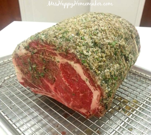 how to cook beef prime rib into curry