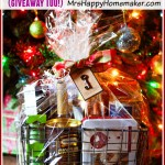 Gift Baskets & a HomeGoods Giveaway!