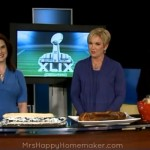 Mrs Happy Homemaker on Fox8