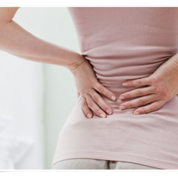 my top 2 favorite ways to ease back pain