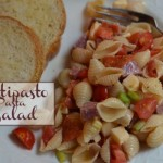 Antipasto Pasta Salad-3