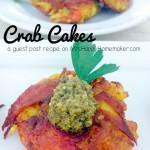 Crab Cakes #7