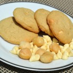 Gluten Free White Chocolate Chip Macadamia Nut Cookies ~Guest Post~