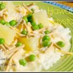 Hawaiian Haystacks ~Guest Post~