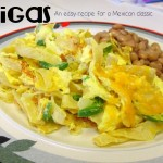 How to Make Migas ~Guest Post~
