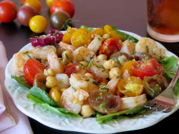 Shrimp Salad 3