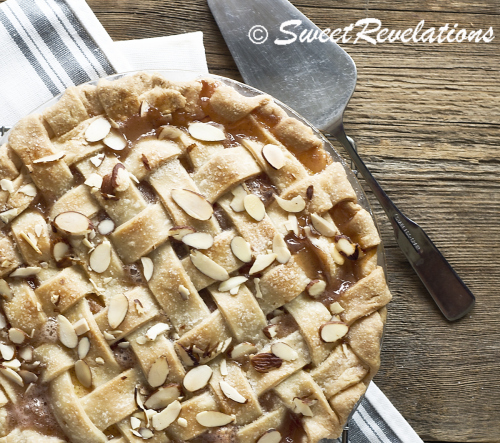 This Flawless Peach Pie is one of my mom's best recipes and something we baked every summer in the bake shop.