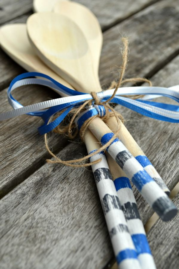 Simple Hostess Gift ~GREAT DIY~