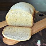 Copycat Longhorn's Steakhouse Honey Oat Bread