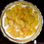 No Bake Apple Cream Pie