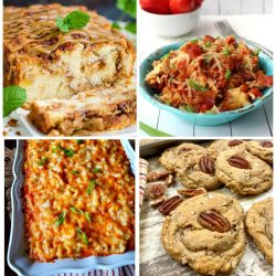 Meal Plan Monday featured image