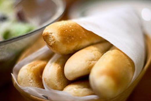 olive garden breadsticks - Olive Garden Breadsticks