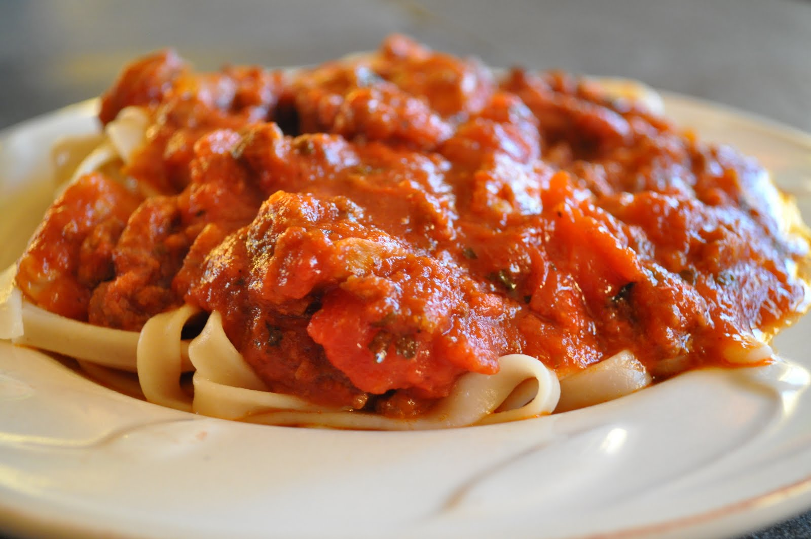 Meatless Pasta Recipes Pasta Sauce Pasta Recipes in