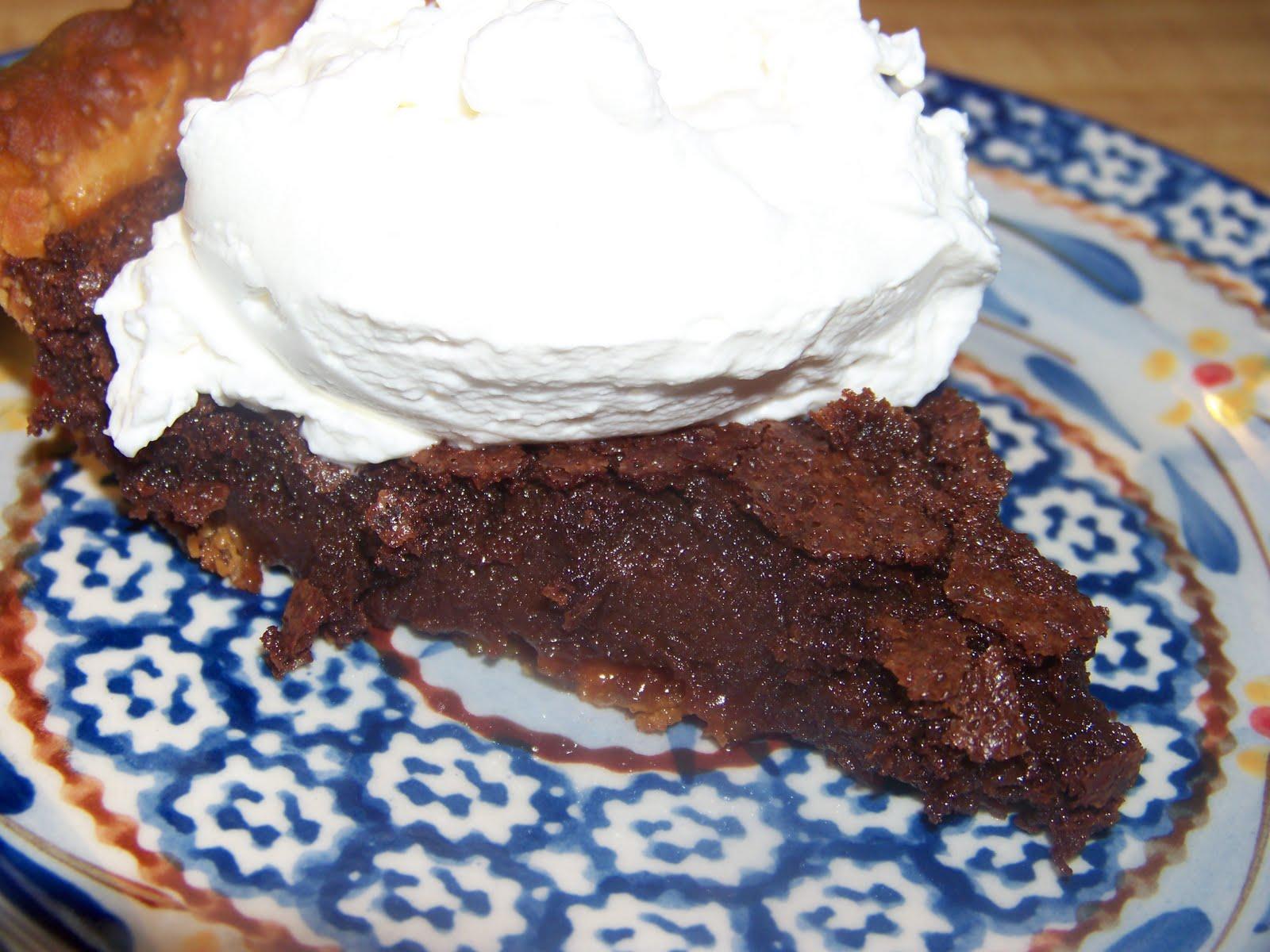 fudge school fudge tart chocolate fudge tart bourbon fudge tart ...
