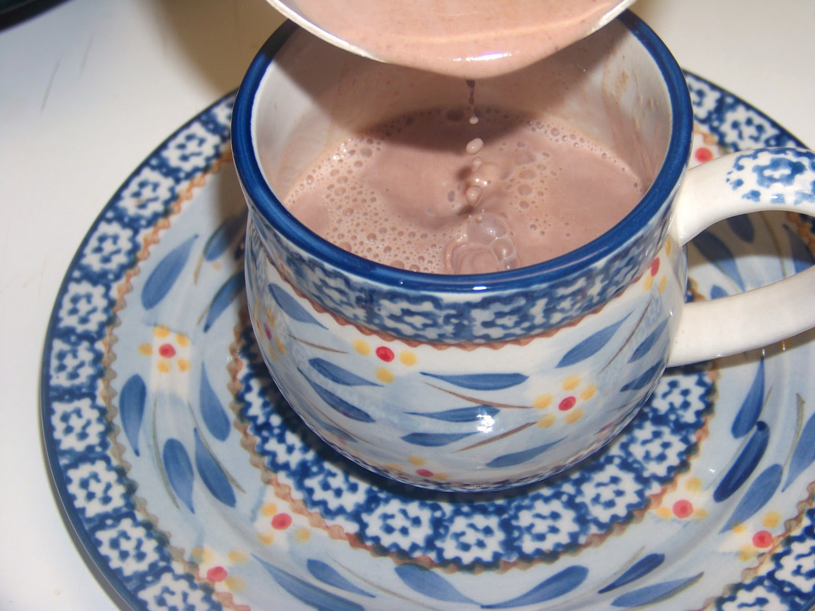 Creamy Crockpot Hot Cocoa – Mrs Happy Homemaker